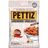 Amendoim Pimenta Vermelha 150g 1 UN Pettiz