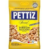 Amendoim Especial sem Pele Torrado Salgado 150g 1 UN Pettiz