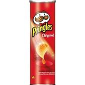 Batata Original 121g 1 UN Pringles