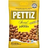 Amendoim Especial Japonês 150g 1 UN Pettiz