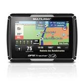 Navegador GPS para Moto LCD 4.3