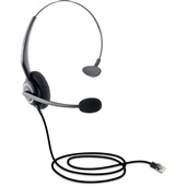 Headphone Conector RJ9 1 UN Intelbras