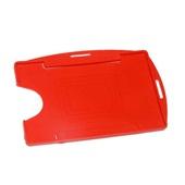 Protetor para Cartão Universal Vermelho PT 10 UN Mares