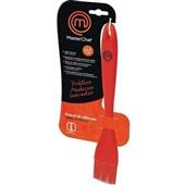 Pincel de Silicone Vermelho MCF-G516 1 UN MasterChef