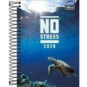 Agenda 2020 No Stress Espiral A 130x188mm 176 FL Tilibra