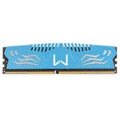 Memória Gamer Warrior 8GB DDR4 UDIMM 2400Mhz MM817 1 UN Multilaser