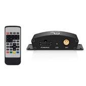 Receptor TV One Seg RCA com 1 Antena Controle Remoto AU907 Multilaser
