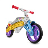 Bicicleta de Equilíbrio 2 Rodas ES166 1 UN Fisher Price