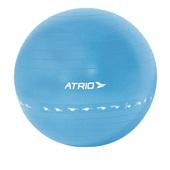 Bola de Ginástica Premium 65cm PVC Azul ES216 1 UN Atrio