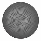 Disco de Equilíbrio Inflável com Bomba PVC Cinza ES234 1 UN Atrio