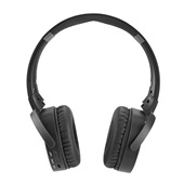 Headphone Premium Bluetooth Preto 1 UN Multilaser