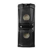 Caixa de Som Party Speaker Torre 200W 1 UN Pulse