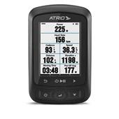 GPS Titanium + Cinta Cardíaca Bluetooth 4.0 1 UN Atrio