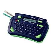 Rotulador Eletrônico Portátil  Azul PT80 Brother