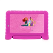 Tablet Disney Princesas Plus 16GB 7