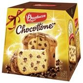 Chocottone 500g 1 UN Bauducco