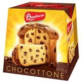 Chocottone 908g 1 UN Bauducco