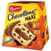 Chocottone Ovomaltine 500g 1 UN Bauducco