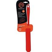 Espatula Confeiteiro 10cm Vermelho 1 UN MasterChef