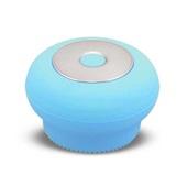 Escova Sônica para Limpeza Facial Bella Mini Recarregável Azul HC185 Multilaser