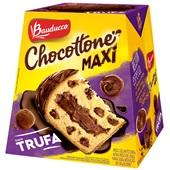 Chocottone Trufa 500g 1 UN Bauducco