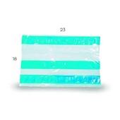 Saco para Nota Fiscal 23x18cm PT 250 UN Embalagem Fácil