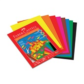 Papel Criativo Max Colorset A4 32 FL 1 UN Faber Castell