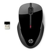 Mouse sem Fio 250 Wireless Preto 3FV67AA#ABL 1 UN HP