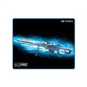 Mouse Pad Gamer Killer Frost MPG500 1 UN C3Tech
