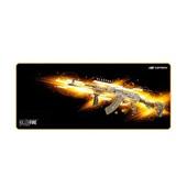 Mouse Pad Gamer Killer Fire MPG1000 1 UN C3Tech
