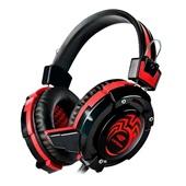 Headset Gamer com Microfone Flycatcher PH-G10BK 1 UN C3Tech