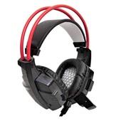 Headset Gamer com Microfone Sparrow PH-G11BK 1 UN C3Tech