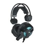 Headset Gamer com Microfone Blackbird PH-G110BK 1 UN C3Tech