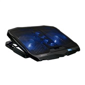 Base para Notebook Cooler Gamer 17.3