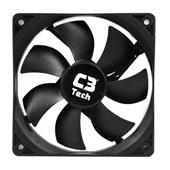 Cooler Fan Gamer Storm F7-100BK Preto C3Tech