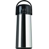 Garrafa Térmica Air Pot Pressão 1,8L Inox 1 UN Invicta
