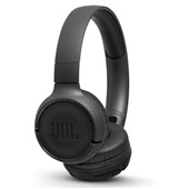 Headphone On Ear Bluetooth Preto T500 BT 1 UN JBL