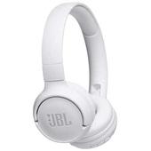 Headphone On Ear Bluetooth Branco T500 BT 1 UN JBL