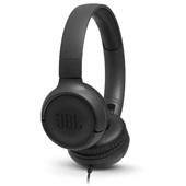 Headphone On Ear Preto T500 1 UN JBL