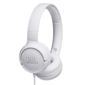 Headphone On Ear Branco T500 1 UN JBL