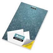 Bloco de Anotações Smart Note Tropical A4 45 Folhas 1 UN Chies