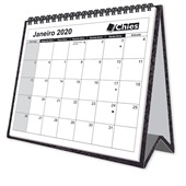 Planner Anual 2020 Deluxe 12 FL Chies