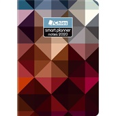 Planner Smart Note Abstrato 175x250mm 40 FL Chies
