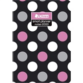 Planner Smart Note Bolinha 175x250mm 40 FL Chies