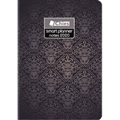 Planner Smart Note Deluxe 175x250mm 40 FL Chies