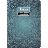 Planner Smart Note Tropical 175x250mm 40 FL Chies