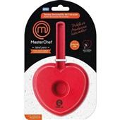 Modelador de Arroz Coração Vermelho 1 UN MasterChef
