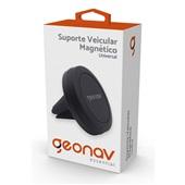 Suporte Veicular Magnético para Smartphone Essential Universal 1 UN Geonav