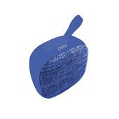 Caixa de Som Speaker Wee Bluetooth Azul SK413 1 UN OEX