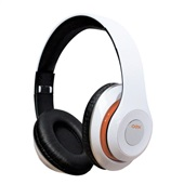 Headphone Balance Bluetooth P2 Branco HS301 1 UN OEX